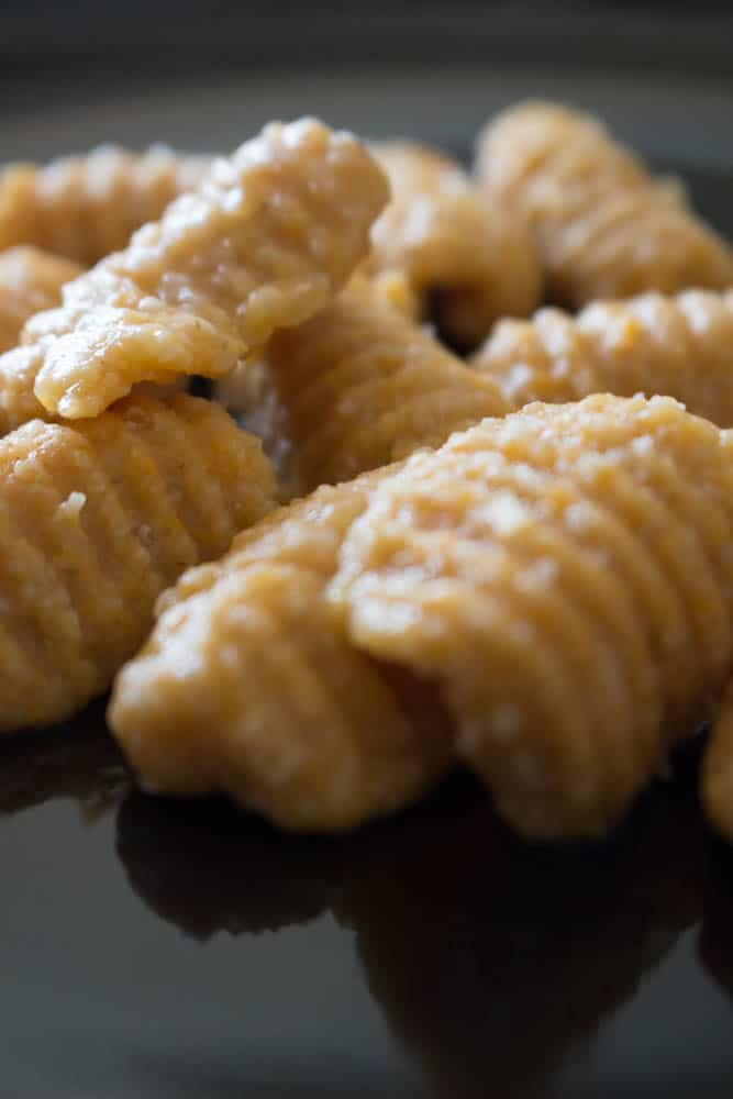Bataatti- gnocchit